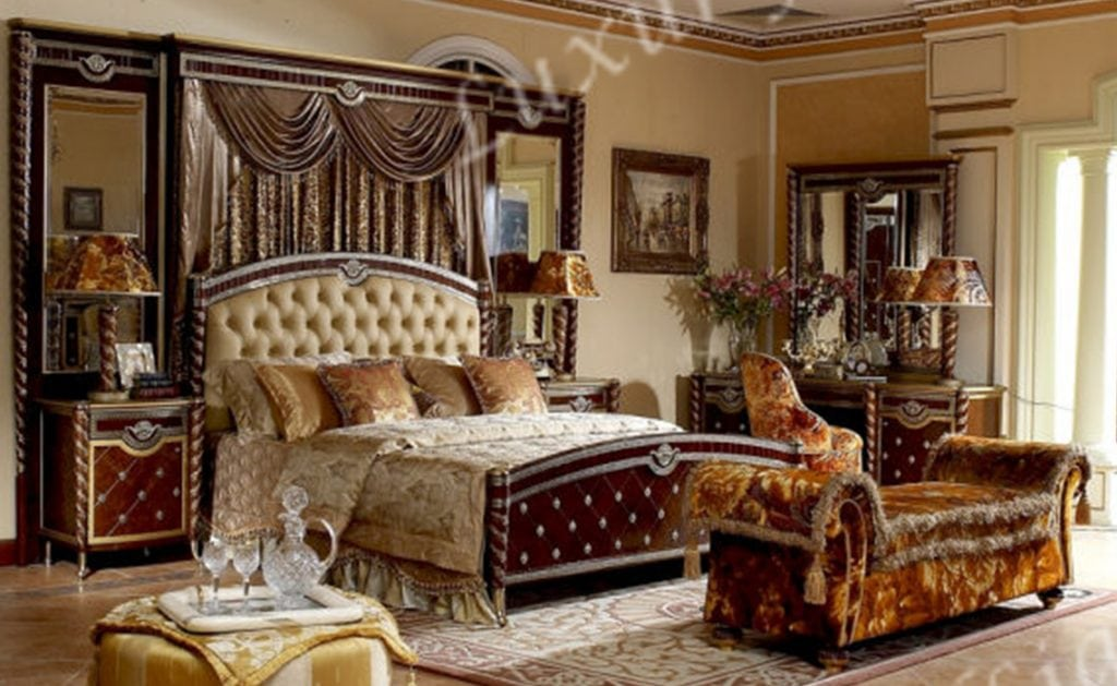 Italian Bedrooms Furniture For Luxury Furniture Presents The Magnificent Zues Collection Of Bedroom Furniture Italian Designed And Inspired This Fabulous Transitional Bedroom Sets Armoire Dresser