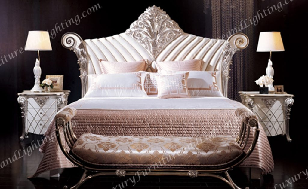 For Clic Traditional Modern Contemporary Italian Style Design Bedroom Furniture
