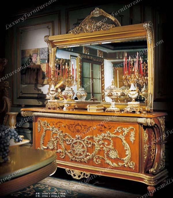 Riva Series Dining Room Luxury Furniture And Lighting