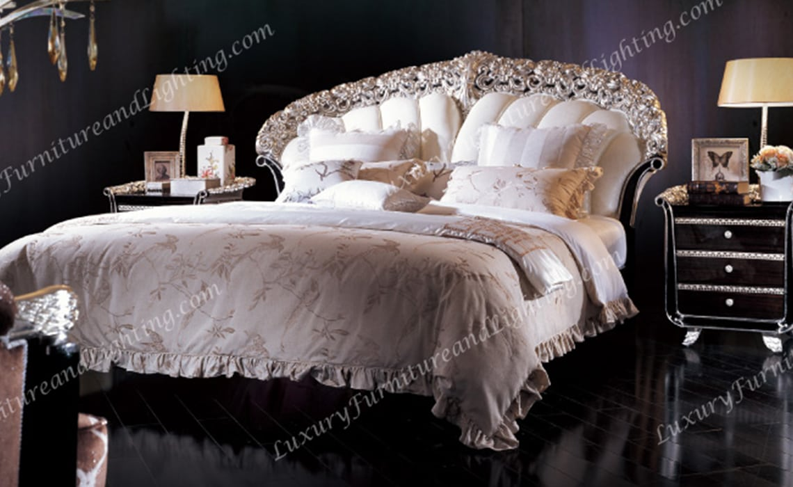 RHEA Bedroom Luxury Series - Luxury Furniture & Lighting