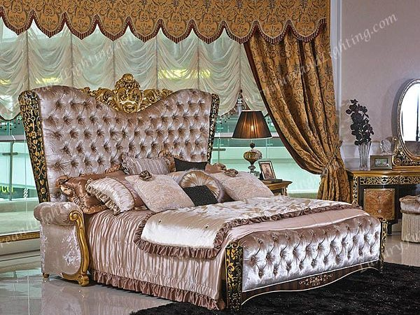 Italian bedroom furniture luxury italian style bedroom sets