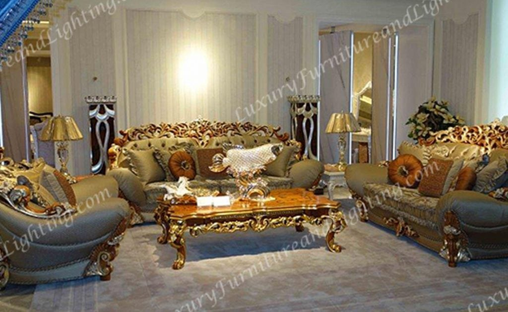 Brunello Italian Furniture Italian Living Room Furniture