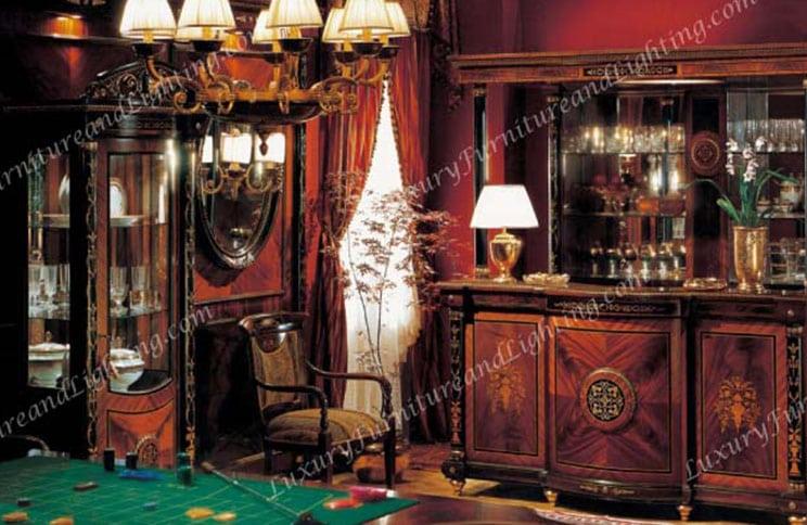 Luxury Furniture Lighting Finest Italian