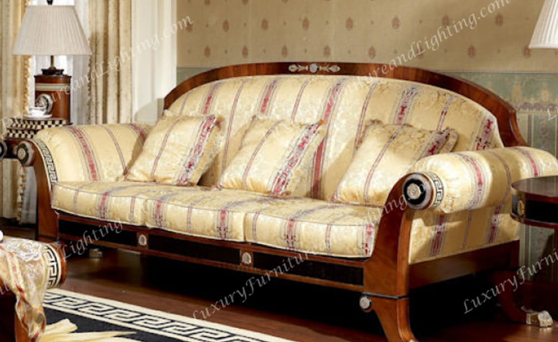 Outstanding Italian Furniture Italian Living Room Set Sofa Couch Arm Chair Dailytribune Chair Design For Home Dailytribuneorg