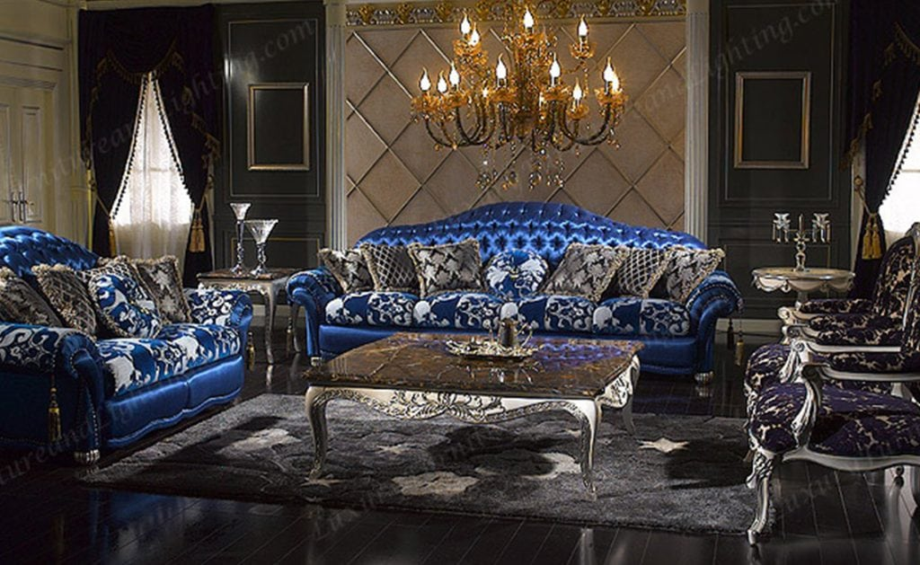 Choose Pearl Luxury At Luxury Furniture And Lighting Today.