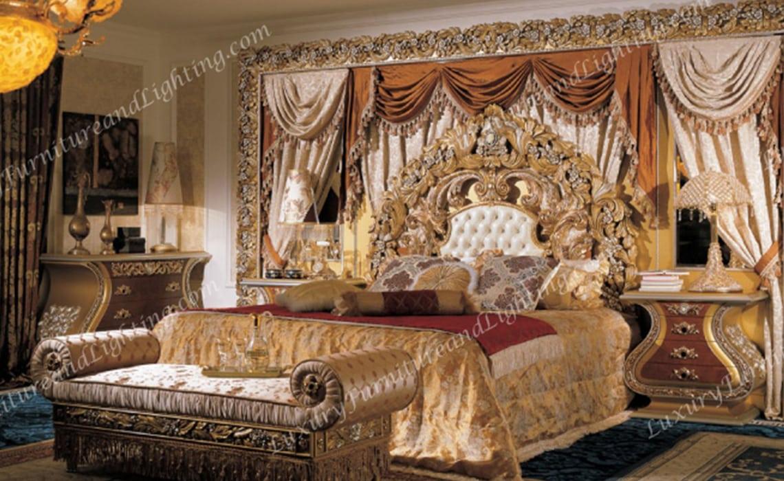 Italian Furniture - Italian Bedroom Furniture Dresser ...