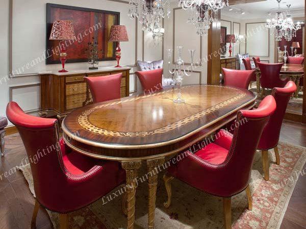 Provesi Dining Room