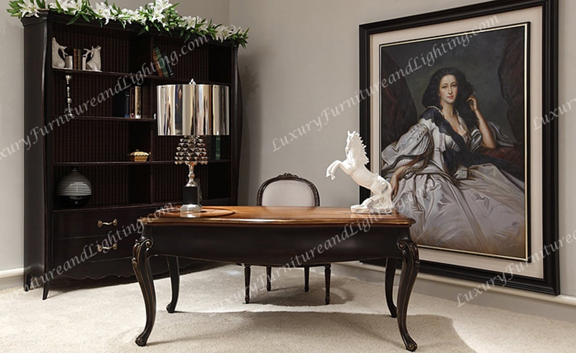 Transitional Office Luxury Series