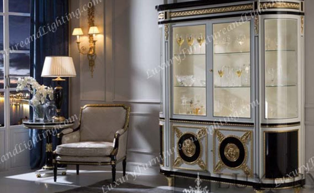 If You Have Any Question Please Call Toll Free @ 888.629.8763 Thank You For  Selecting Luxury Furniture And Lighting.