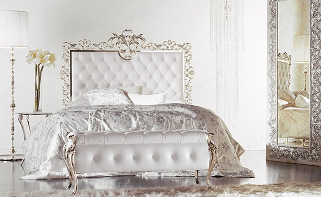 Fall In Love With Our Exclusive Italian Bedroom Furniture Today