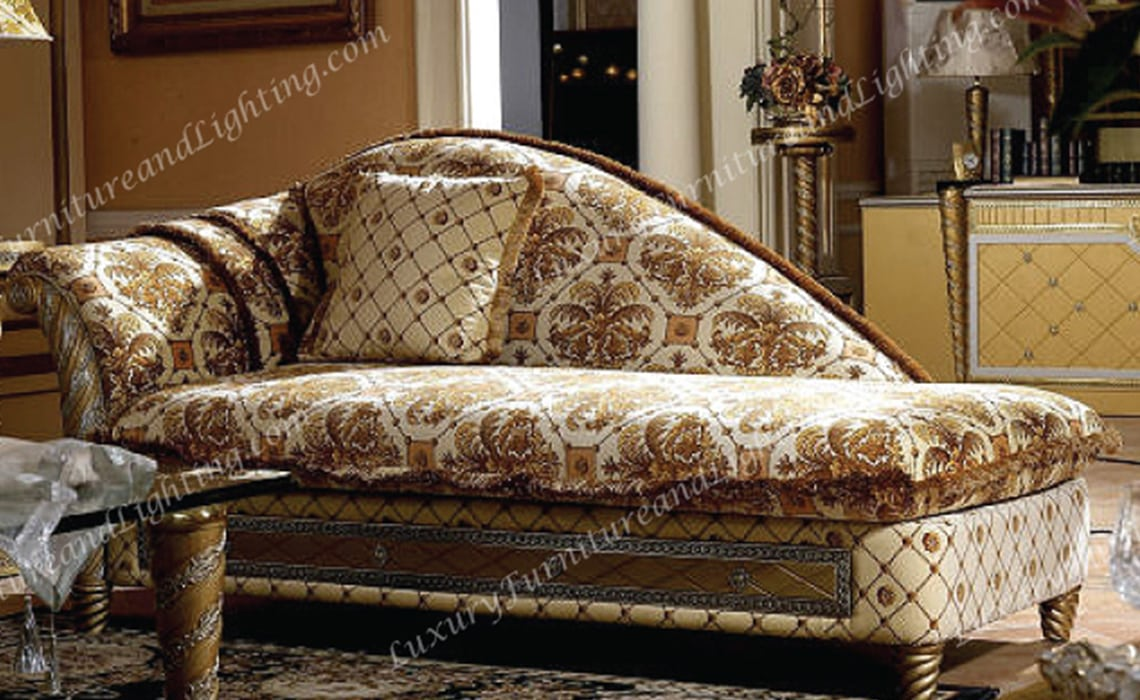 Zeus Italian Sofa Furniture - Italian Living Room Furniture Sets
