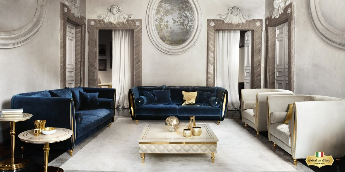 Luxury Furniture And Lighting Presents, High End Furniture