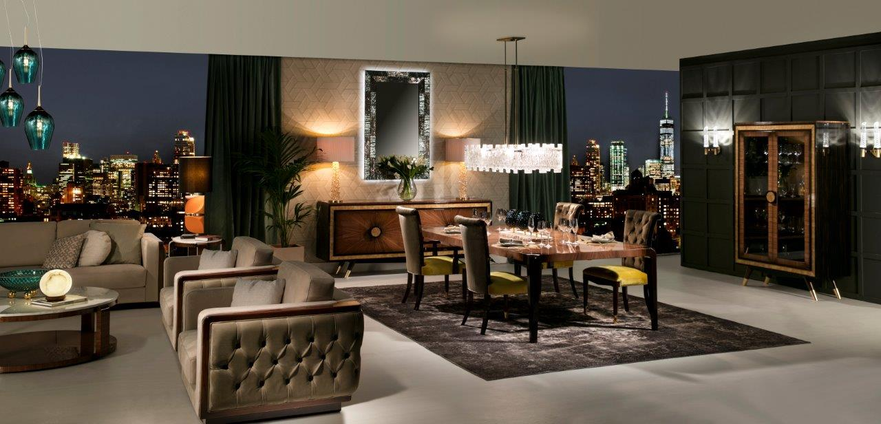 What Is Transitional Style Furniture Features Of