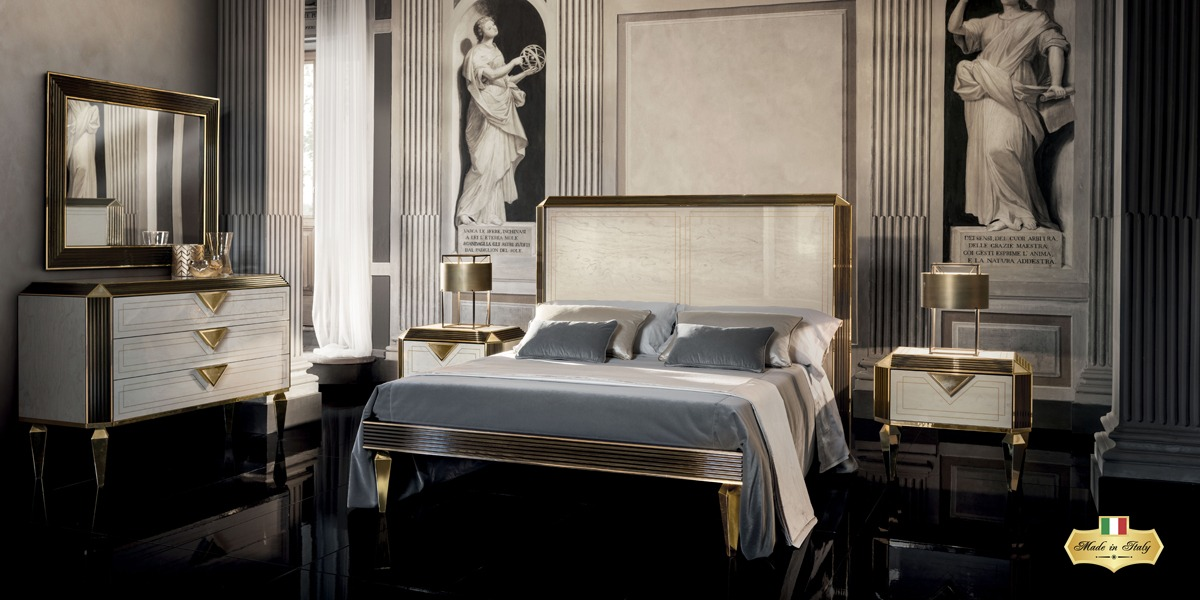 Luxury Furniture And Lighting Is The Authority In Italian