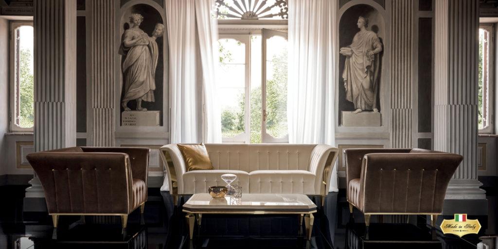 Diamante Living Room Collection Luxury Furniture Amp Lighting